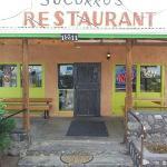 Socorros   Restaurant