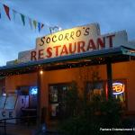 Socorros Restaurant Hernandez NM