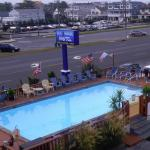 Photo de Sea Horse Motel