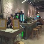 Hof Cafe