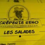 Photo of Creperie Reno