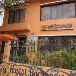 Backers Hostel, Quitro Ecuador