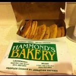 Hammonds' Bakery