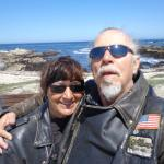 On the Coast at Pacific Grove CA