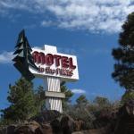 ภาพถ่ายของ Motel in the Pines