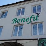 Photo of Hotel Benefit