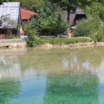 Špoljarić Watermill