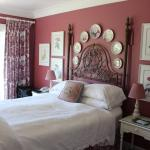 The Toile Room
