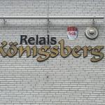 Foto de Relais Koenigsberg