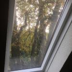 Fenster Dachgeschoss Doppeltisoliert