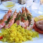 Foto van Restaurant Paradise