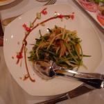 Salad Neptune