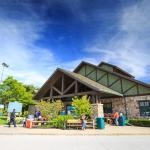Pembroke Travel Plaza