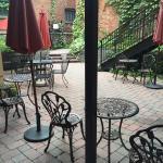 Espresso Bar & Cafe