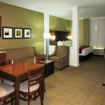 Comfort Suites West Omaha