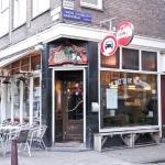 Foto de Cafe de Kat in de Wijngaert