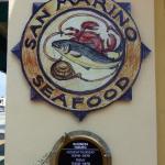 Restaurant and Market