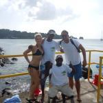 Solomon & Crew