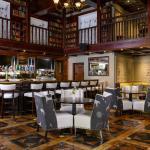 Johnny Franks's Lounge