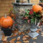 Carve your pumpkin at Skytop
