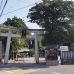 Katsube Shrine