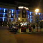 Sympathie Hotel Fürstenhof Foto
