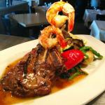 Great selection to enjoy any day Lunch or Dinner Monday thru Sunday Reserve now 905-893-2774.  S