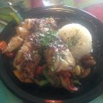 Asian Rockfish Special
