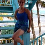 Kokomo Beach Suites Foto