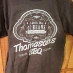 Thomason's Barbecue