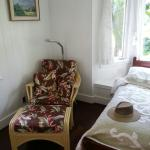 Malia room & ammenties