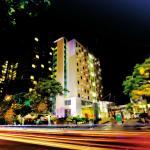 パーク ホテル ジャカルタ