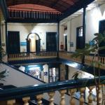 Hotel Residencial Europa