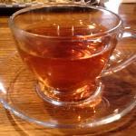 Loved the Georgia Peach Rooibos Tea