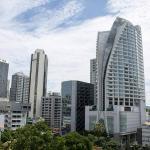 Pullman Bangkok Grande Sukhumvit