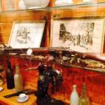 Western Memorabilia on Display