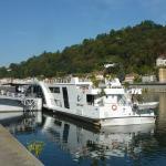 Donauschiffahrt Wurm + Köck Foto