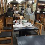 Interior - Osakaya Photo