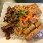 Vermicelli house special
