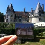 Photo de Château de Puyguilhem