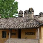 Comignoli - значит каминные трубы