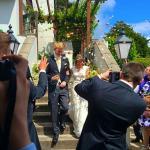 June 2015 Wedding