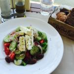 Food - Seaside Restaurant Photo