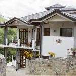 Hanthana House
