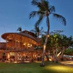 Tamarind Kitchen & Lounge, a new beachfront restaurant