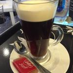 The Coffee House Kegworth. Tia Maria. Don't mind if I do 😊