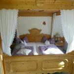 FeWo Arnika - Schlafzimmer