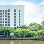Welcome to the Hilton Kuching hotel, the perfect base for exploring this charming Malaysian city