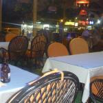 Sultan Ay Restaurant Foto