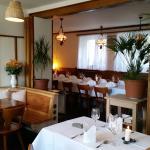 Restaurant Angehrn